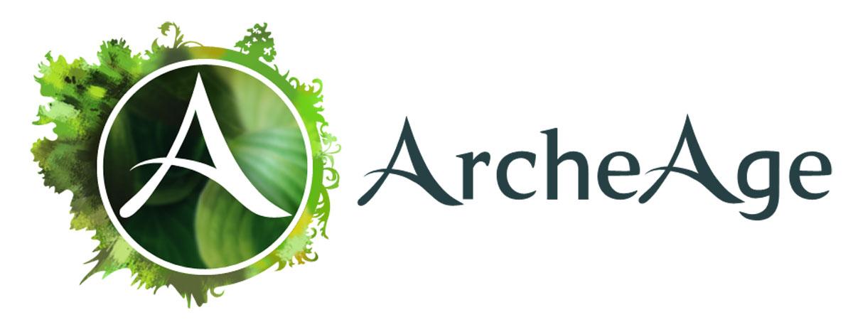 Archeage Game Logo The Sandbox Games Db