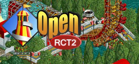 OpenRCT2 - The Sandbox Games DB