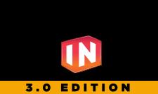Disney Infinity 3.0 Game Logo