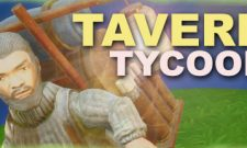 Tavern Tycoon Game Logo