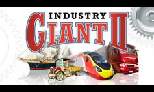 Industry Giant II Game Logo